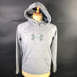 💵2/$24💵 Under Armour Youth MD Storm 1 Hoodie